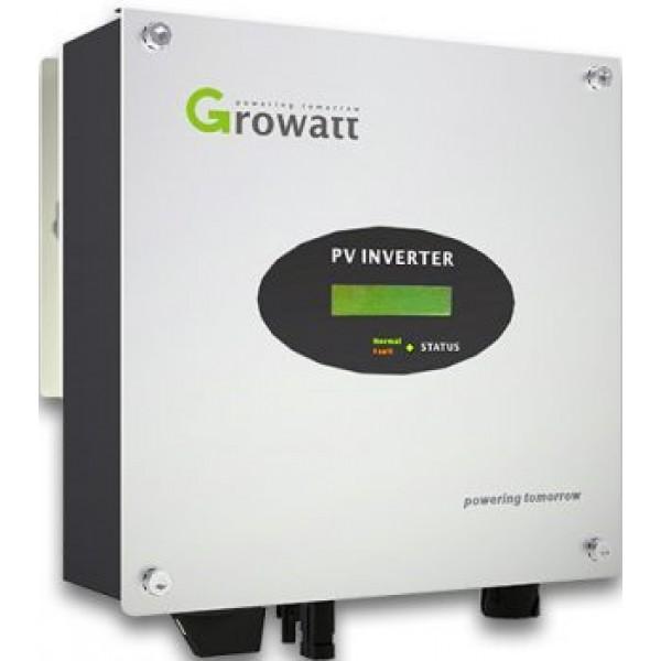 Inverter GROWATT 4200 MTL-s