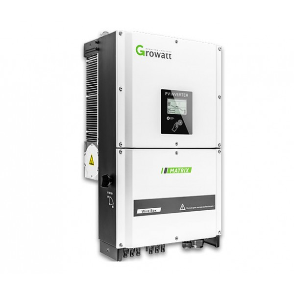 Inverter GROWATT 17000TL3-s