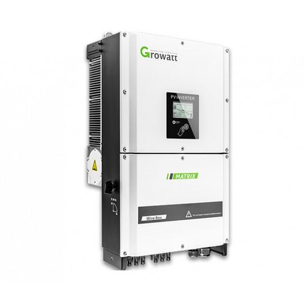 Inverter GROWATT 20000TL3-s