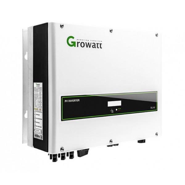 Inverter GROWATT 8000TL3-s