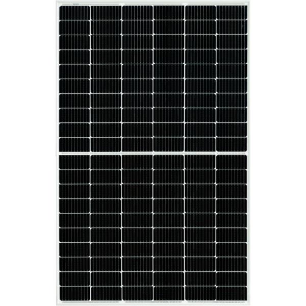 Ulica Solar napelem - UL-370M-120 HC monokristályos napelem modul