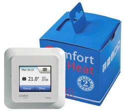 Comfort Touch programozható termosztát