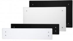 "Adax Clea WiFi ""H"" elektromos fűtőpanel – 600W fehér"