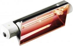Elektromos infravörös hősugárzó Heliosa 33 Fehér- 1300 W
