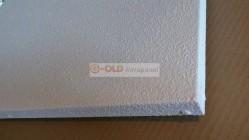 Elektromos infrapanel - G-OLD keret nélküli 400 W