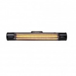 Elektromos infravörös hősugárzó - Silverline fali 1200 W