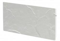 Elektromos kerámia hőtárolós fűtőpanel - Climastar Smart fehér pala 2000 W