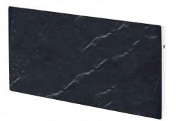 Elektromos kerámia hőtárolós fűtőpanel - Climastar Smart fekete pala 1500 W