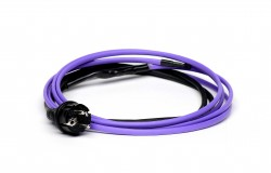 Elektromos önszabályozó fűtőkábel - Comfort Heat Pipeheat 10; 17 m, 230V