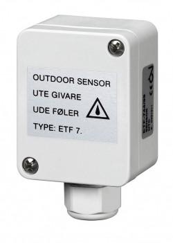 Comfort Heat ETF-744/99 kültéri szenzor