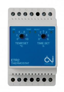 Comfort Heat termosztát ETR2-1550