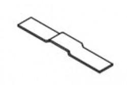 Elektromos önszabályozó fűtőkábelhez - Comfort Heat FC/GT rögzítő konzol