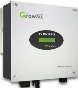 Inverter GROWATT 3000S