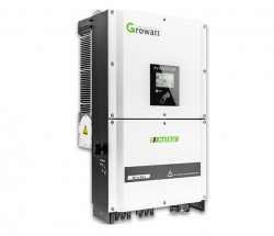 Inverter GROWATT 17000TL3-s