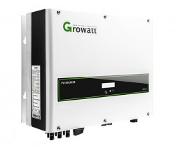 Inverter GROWATT 6000TL3-s