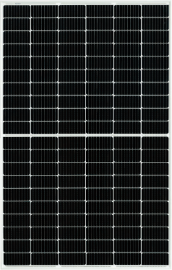 Ulica Solar napelem - UL-375M-120 HC monokristályos napelem modul