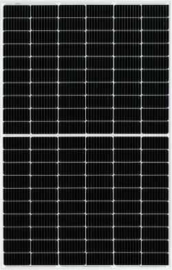 Ulica Solar napelem - UL-540M-144 HV monokristályos napelem modul