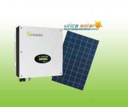 Nordinova Energy komplett napelemrendszer 4,2 kWp-hoz