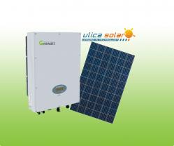 Nordinova Energy komplett napelemrendszer 6 kWp-hoz