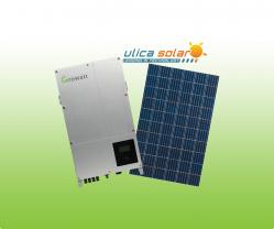 Nordinova Energy komplett napelemrendszer 20 kWp-hoz