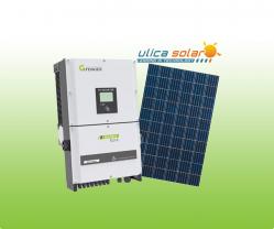 Nordinova Energy komplett napelemrendszer 50 kW