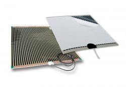 Tükörpárátlanító fűtőfólia - Comfort Heat CAHF-50, 50W