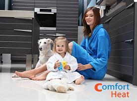 Comfort Heat nagykereskedelem